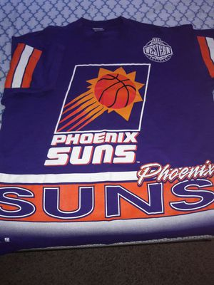 Men's XL Sun's shirt for Sale in Laveen Village, AZ