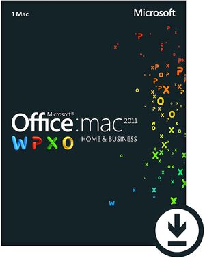 Microsoft office home and business download version for Sale in Los Angeles, CA
