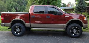 2005 Ford F-150 for Sale in Baltimore, MD