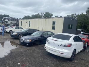 Auto parts, Parts of vehicles, price depends on each part for Sale in Tampa, FL