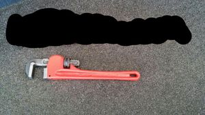 "10"" PIPE WRENCH !!! Tools for Sale in Orlando, FL"