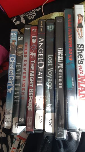 Movies for Sale in Port Clinton, OH