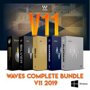 Waves 11 mac n pc for Sale in Avon, OH