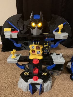 Batman collection for Sale in Lithia, FL