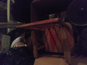 Antique rocking chair for Sale in Wellington, CO
