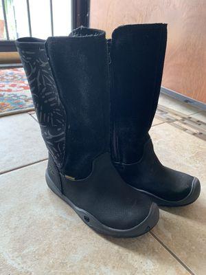 Keen kids boots for Sale in Virginia Beach, VA
