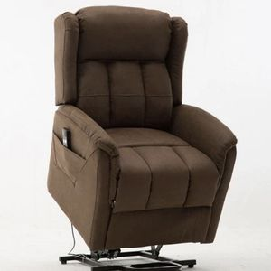 NEW ELECTRIC POWER LIFT RECLINER for Sale in Diamond Bar, CA