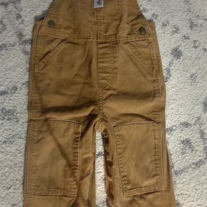 Toddler Carhartt Overalls for Sale in Yelm, WA
