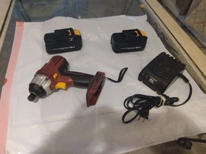 Impact wrench for Sale in TEMPLE TERR, FL