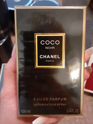 Chanel Coco Noir 100ml Sealed Box! for Sale in Federal Way, WA