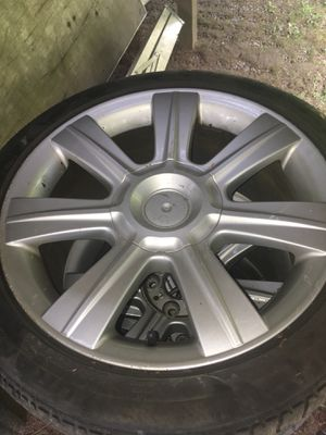 "BMW E46 4 X 17"" Style 96 Genuine Alloy Wheels for Sale in Brockton, MA"