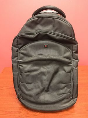 Victorinox Travel Laptop Backpack with Wheels for Sale in Buffalo Grove, IL