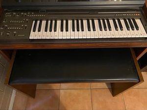 Yamaha MR1 Organ for Sale in Fort McDowell, AZ