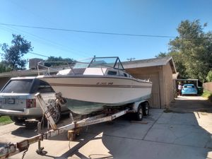 Bonanza Boat with room for Sale in Palmdale, CA