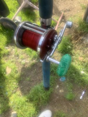 Fishing rod machine for Sale in Fontana, CA