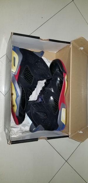 6s retro Jordan for Sale in Homestead, FL