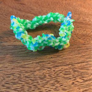 Silly Snake Rainbow Loom Bracelet for Sale in Modesto, CA