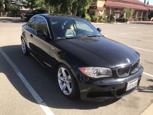 2010 BMW 135i for Sale in Newark, CA