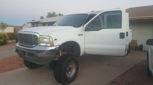 2002 Ford F350 XLT for Sale in Phoenix, AZ