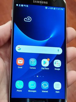 S7 Samsung Unlocked Phone All Companies All Countries for Sale in Dallas,  TX