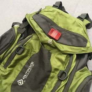 Outdoor products Gama 8.0 backpack Calla green for Sale in Spring, TX