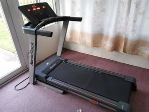 Nordictrack A2350 Treadmill - See Description for Sale in Industry, CA