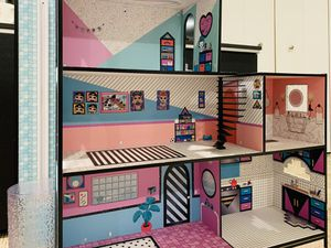 LOL DOLL HOUSE for Sale in Naperville, IL