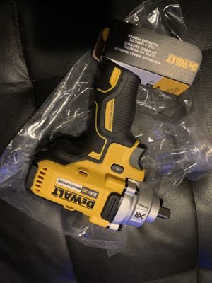 "Dewalt 1/2"" impact wrench for Sale in Richmond, CA"