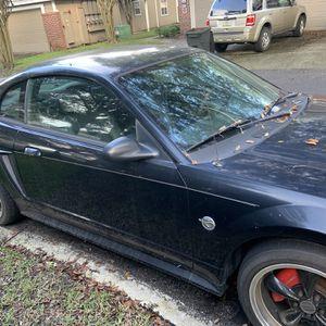 2004 Ford Mustang Black for Sale in Altamonte Springs, FL