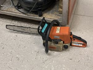 """STIHL Chainsaw 16""""inch for Sale in Pflugerville, TX"""
