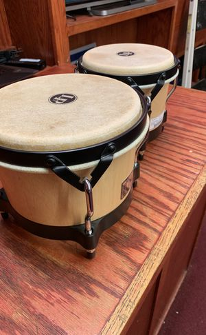 LP world beat drums for Sale in Austin, TX