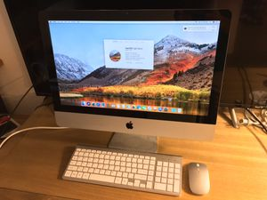 Free Delivery - Apple iMac - 256GB SSD, 24GB RAM for Sale in Los Angeles, CA