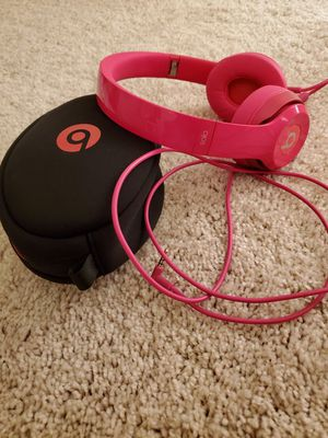 Beats Solo for Sale in Towson, MD