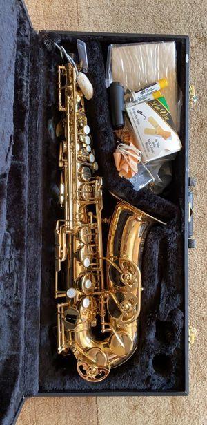 Julius keilwerth st90 saxophone for Sale in US