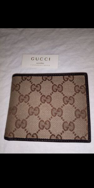 Gucci wallet for Sale in Katy, TX