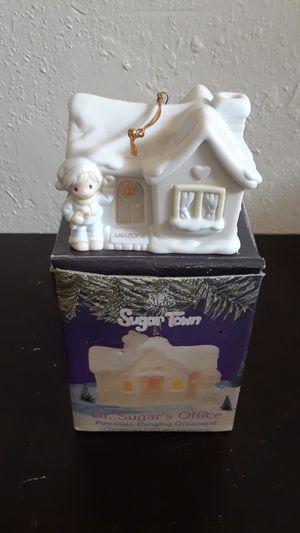 "Precious Moments ""Dr Sugar's Office"" ornament for Sale in Tampa, FL"