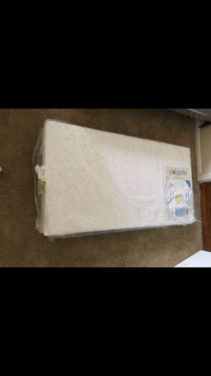 Colgate crib mattress specialists, fit all standard size Americans crib and toddlers bed for Sale in Orlando, FL