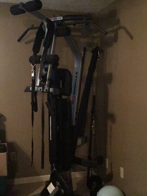 BowFlex Home Gym like new for Sale in Rustburg, VA