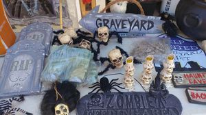 Halloween props chill to the bone for Sale in Fontana, CA