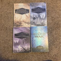 Prince Warriors Series for Sale in Clovis,  CA