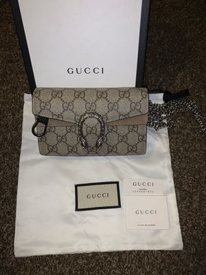 Gucci super mini for Sale in Clifton Heights, PA