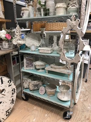 Shabby Chic Home Decor for Sale in East Wenatchee, WA