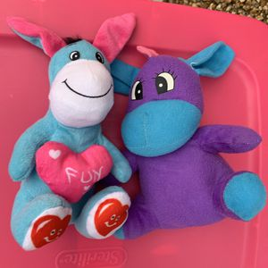 Eeyore Plush for Sale in Round Rock, TX