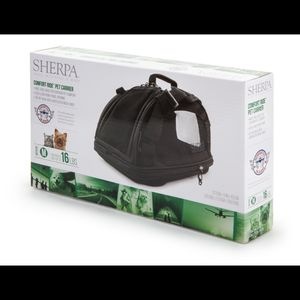 Sherpa Cat/Small Dog Carrier for Sale in Redwood City, CA