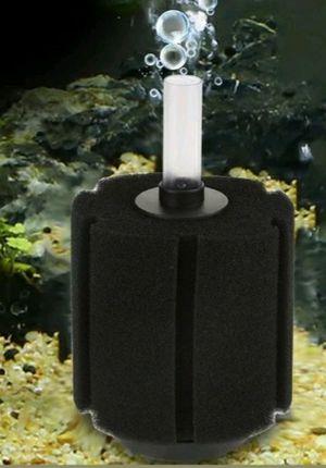 Easy-to use biological filter for tropical aquarium fish Aquarium filter. for Sale in Las Vegas, NV