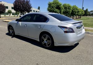 2012 Nissan Maxima 3.5 S for Sale in Madison, WI