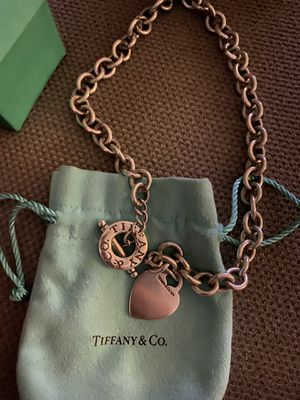 Tiffany & Co Necklace for Sale in Long Beach, CA