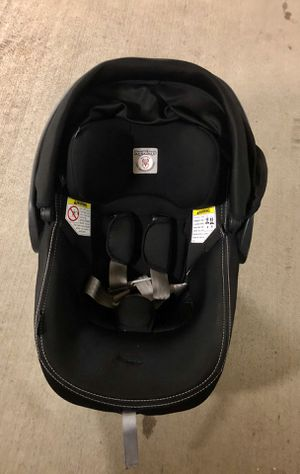Peg Perego Primo Viaggio 4-35 Infant Car Seat with base for Sale in Alexandria, VA