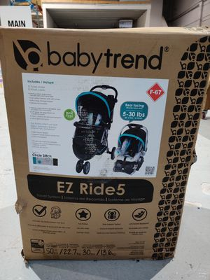 Car seat and stroller for Sale in Coconut Creek, FL