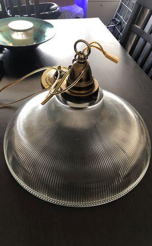 Hanging Lamp for Sale in Arlington, VA